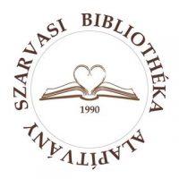 szarvasi biblioteka logo