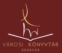 szarvasi konyvtar logo webes