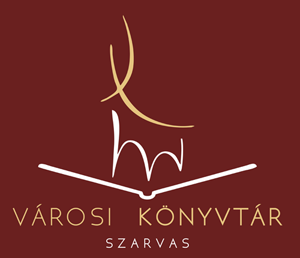 szarvasi konyvtar logo webes